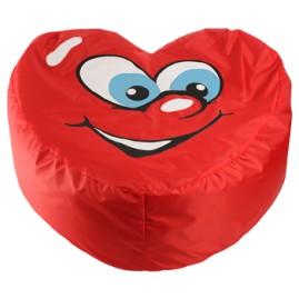 Кресло-мешок Сердце
