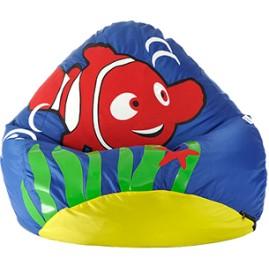Кресло-мешок Груша Рыбка Макси