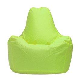 Кресло-мешок Спортинг салатовое