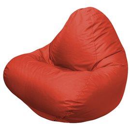 Кресло-мешок RELAX красное