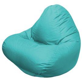 Кресло-мешок RELAX морская волна