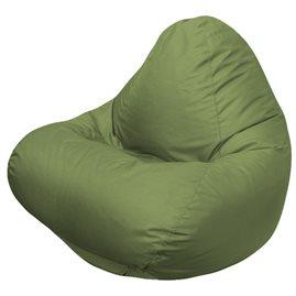 Кресло-мешок RELAX оливковое