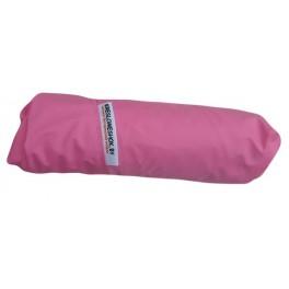 Чехол для кресла мешка груши розовый