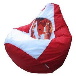 Кресло-мешок Груша Винни