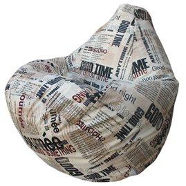Кресло-мешок Груша Bon Journee