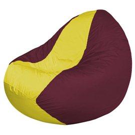 Бескаркасное кресло мешок Classic К1.2-44