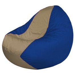 Бескаркасное кресло мешок Classic К1.2-201
