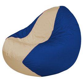 Бескаркасное кресло мешок Classic К1.2-206