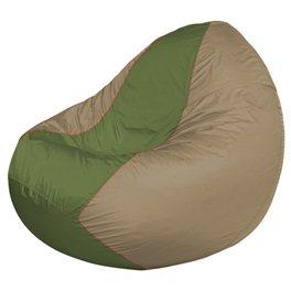 Бескаркасное кресло мешок Classic К1.2-214