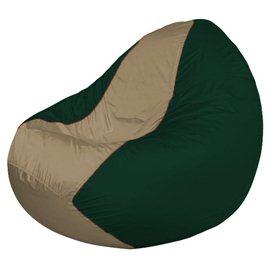 Бескаркасное кресло мешок Classic К1.2-216
