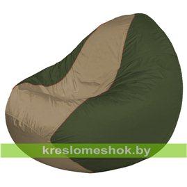 Бескаркасное кресло мешок Classic К1.2-217