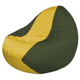 Бескаркасное кресло мешок Classic К1.2-218