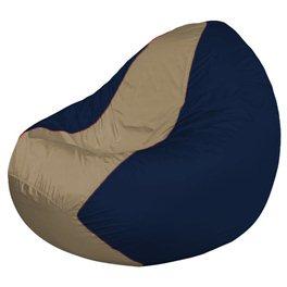 Бескаркасное кресло мешок Classic К1.2-227