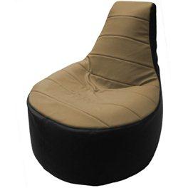 Бескаркасное кресло мешок Трон Т1.3-06