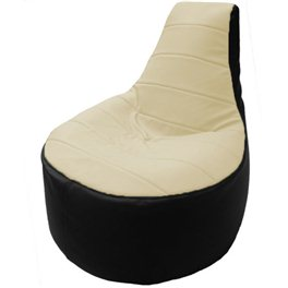 Бескаркасное кресло мешок Трон Т1.3-10