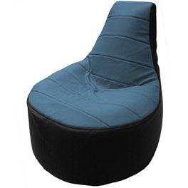 Бескаркасное кресло мешок Трон Т1.3-11