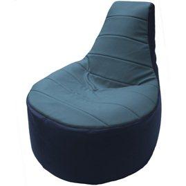 Бескаркасное кресло мешок Трон Т1.3-16
