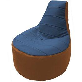 Бескаркасное кресло мешок Трон Т1.3-25
