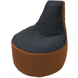 Бескаркасное кресло мешок Трон Т1.3-26