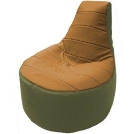 Бескаркасное кресло мешок Трон Т1.3-29