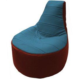 Бескаркасное кресло мешок Трон Т1.3-33