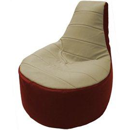Бескаркасное кресло мешок Трон Т1.3-35