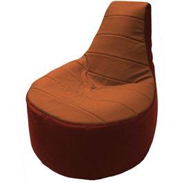 Бескаркасное кресло мешок Трон Т1.3-37