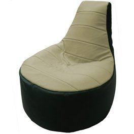 Бескаркасное кресло мешок Трон Т1.3-41