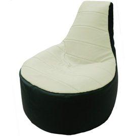 Бескаркасное кресло мешок Трон Т1.3-42