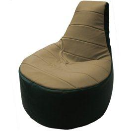 Бескаркасное кресло мешок Трон Т1.3-43