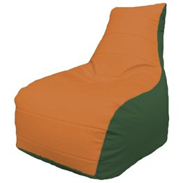 Бескаркасное кресло мешок Бумеранг Б1.3-01