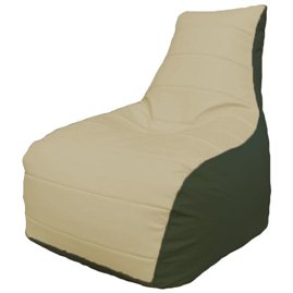 Бескаркасное кресло мешок Бумеранг Б1.3-02