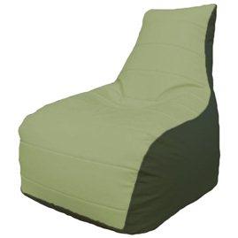 Бескаркасное кресло мешок Бумеранг Б1.3-04