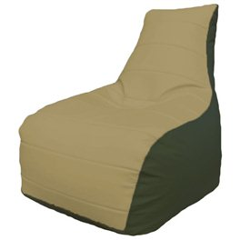 Бескаркасное кресло мешок Бумеранг Б1.3-05