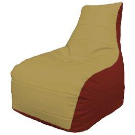 Бескаркасное кресло мешок Бумеранг Б1.3-08