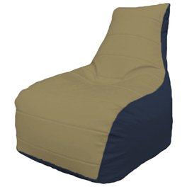 Бескаркасное кресло мешок Бумеранг Б1.3-20