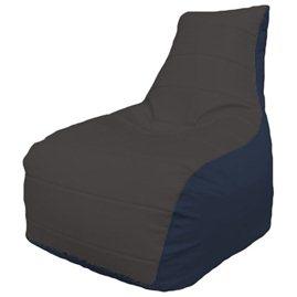 Бескаркасное кресло мешок Бумеранг Б1.3-24
