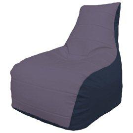 Бескаркасное кресло мешок Бумеранг Б1.3-25