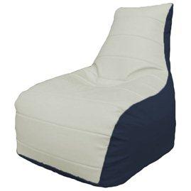 Бескаркасное кресло мешок Бумеранг Б1.3-26