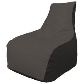 Бескаркасное кресло мешок Бумеранг Б1.3-35