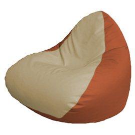 Бескаркасное кресло мешок RELAX Р2.3-39