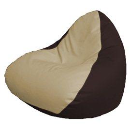 Бескаркасное кресло мешок RELAX Р2.3-45