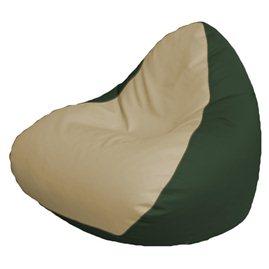 Бескаркасное кресло мешок RELAX Р2.3-49