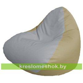 Бескаркасное кресло мешок RELAX Р2.3-53
