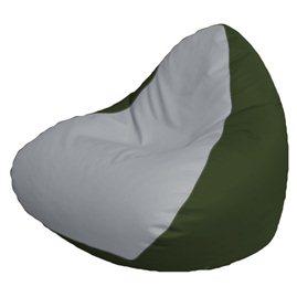 Бескаркасное кресло мешок RELAX Р2.3-61