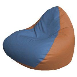 Бескаркасное кресло мешок RELAX Р2.3-68
