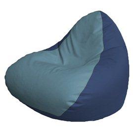 Бескаркасное кресло мешок RELAX Р2.3-69