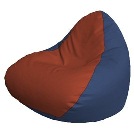 Бескаркасное кресло мешок RELAX Р2.3-77