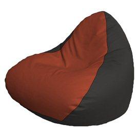 Бескаркасное кресло мешок RELAX Р2.3-78