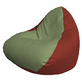 Бескаркасное кресло мешок RELAX Р2.3-83